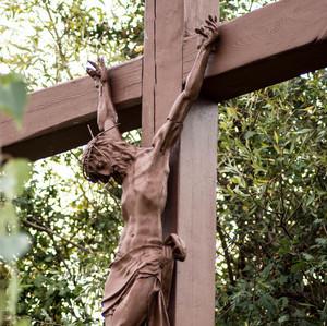 Na kríži