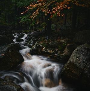 Na Černom potoku