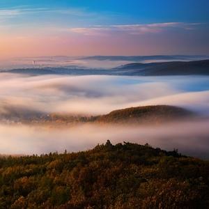 Moravské ráno II