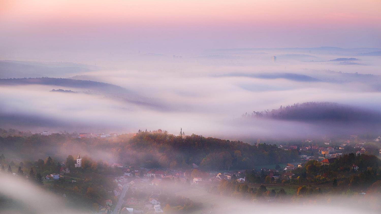 Moravské ráno I