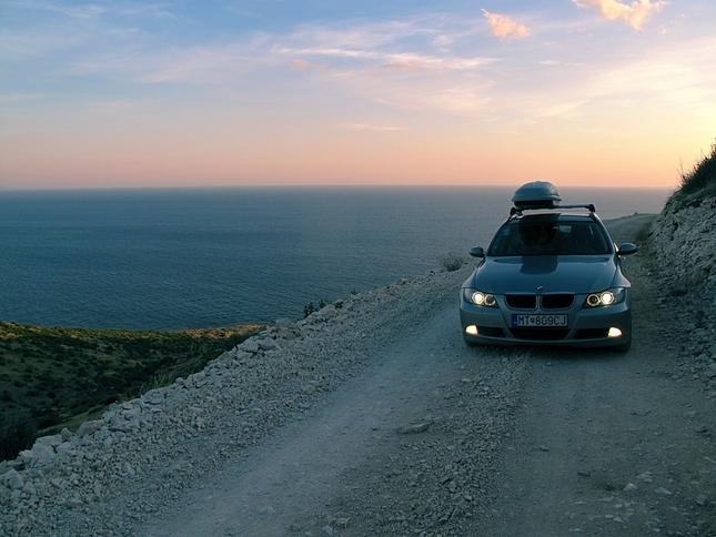 auto pri mori
