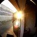 slnečné dvere