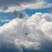 V obkľúčení oblakov