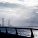 Mořský most Dánsko - Švédsko