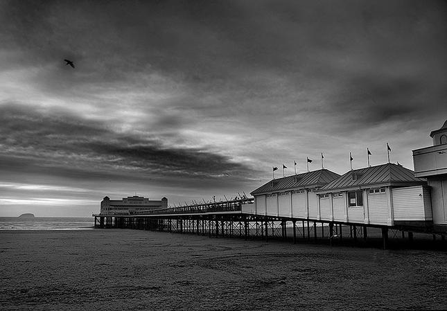 Grand Pier 2