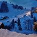 Úprava lyžiarskeho terénu