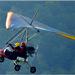 Delta krídlo - výcvik