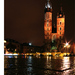 Mariánsky kostol - Krakow