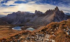 Mt. Paterno