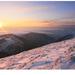 Steny - severný vrchol