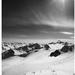 Rakusko - Solden 3370 mnm