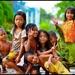 Deti z Kambodze