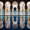 --Mirror Mosque--