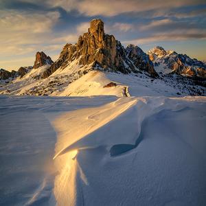 --Frozen Structure--