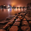 --Foggy Winter--