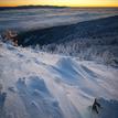 --Freezing Sunrise--