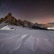 --Frozen Stars--