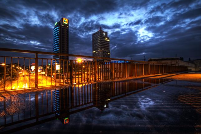 f6c0d41bd nocna VUB-cka - Fotografia - Fotogaléria   ePhoto.sk - foto ...