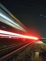 Blbnutie s vlakom