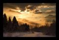 Cestou z oblakov