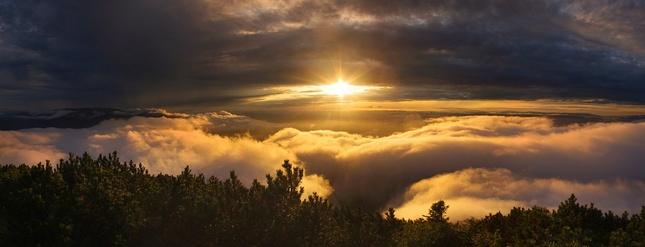 Oblakopád
