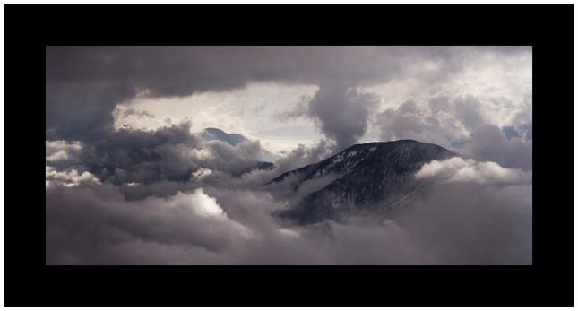 Búrlivé oblaky