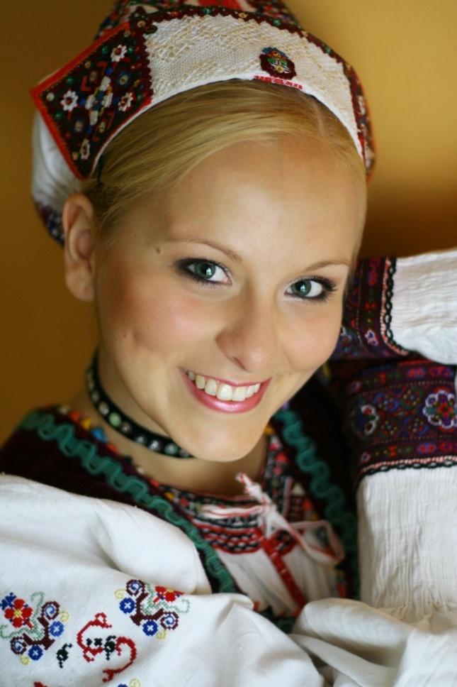 Slovenská krása