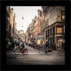 Bicyklová