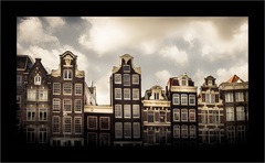 Amsterdamské halabala