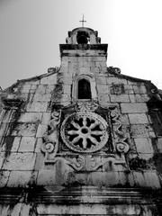Kostolík v Jelse