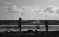otvorenie rybárskej sezóny