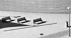lavičkové trio...