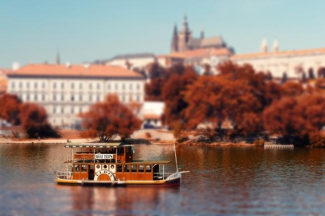 Mini Praha