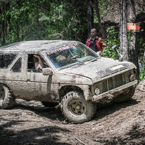 offroad luky 2019