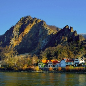 Nad Durnstein Austria.