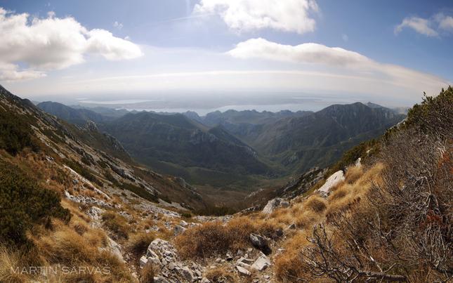 panorama hrvatska
