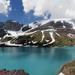 cracker lake - glacier NP