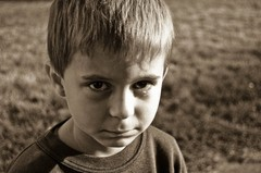 Ked deti plačú