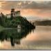 Hrad Dunajec HDR