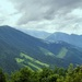 panorama- Terchova