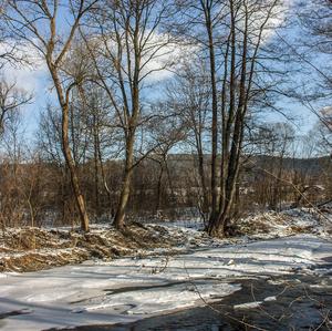 Zima pri Lutilskom Potoku (3)