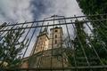 Mestský hrad v Kremnici