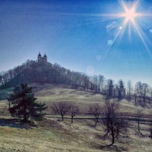 Kalvária - Banská Štiavnica