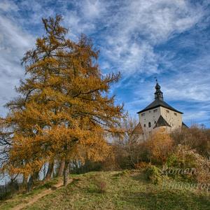 Banská Štiavnica - Nový zámok II