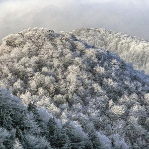 Zimné krásy Slovenska I