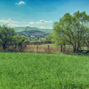 Krajina ako sen