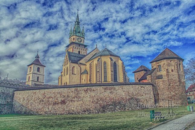 Mestský hrad v Kremnici - 3