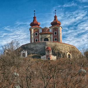 Banská Štiavnica - Kalvária a1