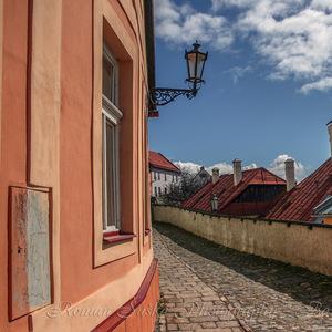 Dolná ružová Banská Štiavnica