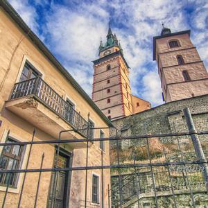 Mestský hrad v Kremnici - 2
